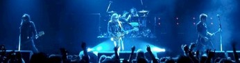Ace Frehley in 013 (2008)